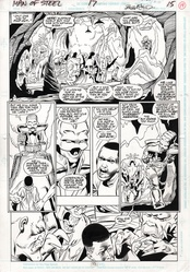 Man of Steel - 17 Pg15