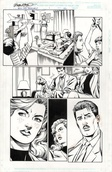 Original Art Page - Iron Man - 1 pg26