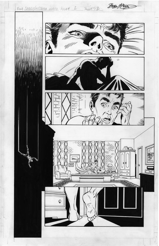 Spider-Man Mysterio Manifesto - 2 pg22