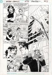 Action Comics - 672 pg11