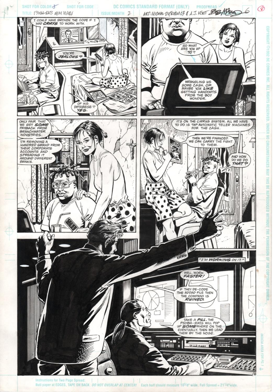 Psyba Rats - 2 pg06