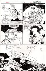 Original Art Page - Freemind - 4 pg28