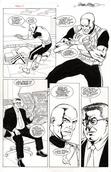 Original Art Page - Freemind - 4 pg23
