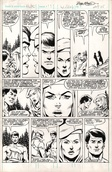 Original Art Page - Hulk - 13 pg25
