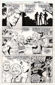 Original Art Page - Untold Tales Of Spider-Man - 24 pg02