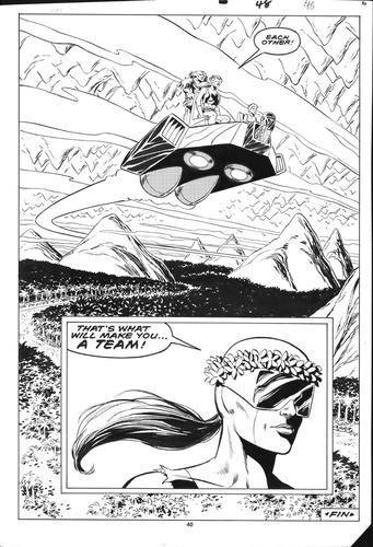 Alpha Flight - Annual 2 pg40