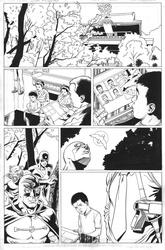 JSA 80 Page Giant 2011 - 1 pg18