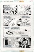 Original Art Page - Team Superman Secret Files - 1 pg10