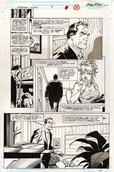 Original Art Page - Spider-Man Unlimited - 7 pg31