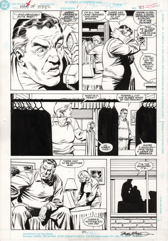 Man of Steel - 1 pg21