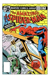The Amazing Spider-Man 189 - Color Print