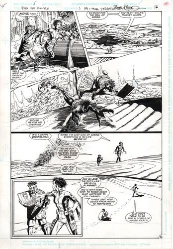 Psyba Rats - 3 pg22