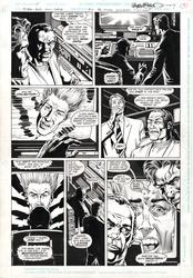Original Art Page - Psyba Rats - 2 pg07
