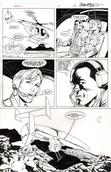 Original Art Page - Freemind - 4 pg28