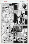 What If: The Punisher's Family Hadn't Been Killed - 10 pg17