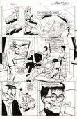 Original Art Page - Freemind - 4 pg27