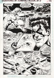 Adventures of Superman - Annual 4 pg33