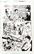Original Art Page - Freemind - 2 pg11