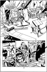 Batman Secret Files - 1 pg41