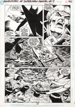 Adventures of Superman - Annual 4 pg32