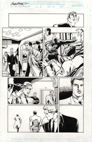 Iron Man - 2 pg06