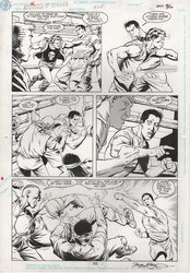 Adventures of Superman - 480 pg32