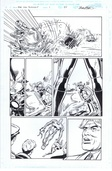 Original Art Page - Iron Man - 1 pg44