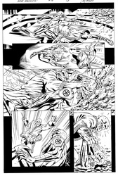 The New Mutants Forever - 4 pg19