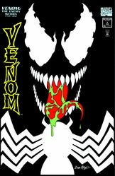 Venom: The Enemy 1 - Color Print