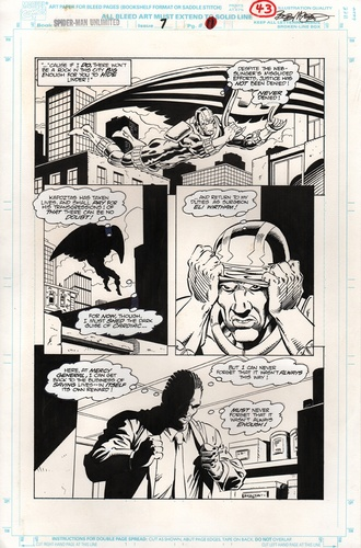 Spider-Man Unlimited - 7 pg43