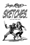 Bob McLeod, Sketches