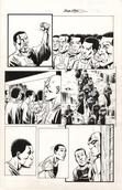 Original Art Page - Fantomen - 21 pg02