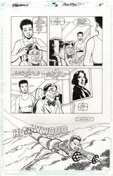 Original Art Page - Freemind - 2 pg05