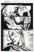 Original Art Page - Iron Man - 2 pg39