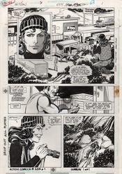 Action Comics - 655 pg01