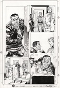 Original Art Page - Mr Hero - 2 pg03