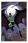 Batman - Color Print