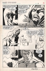 Marvel Super Heroes 14 Iron Man - 10 pg08
