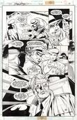 Original Art Page - Detective Comics - 712 pg07