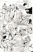 Original Art Page - Freemind - 5 pg11