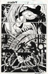 Kazar / Daredevil - 98 pg01