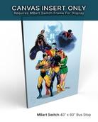 THE UNCANNY X-MEN: MUTANT FAMILY