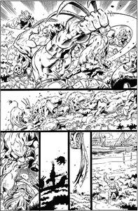 X-Men Unlimited - 9 pg08