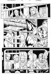 The New Mutants Forever - 2 pg14