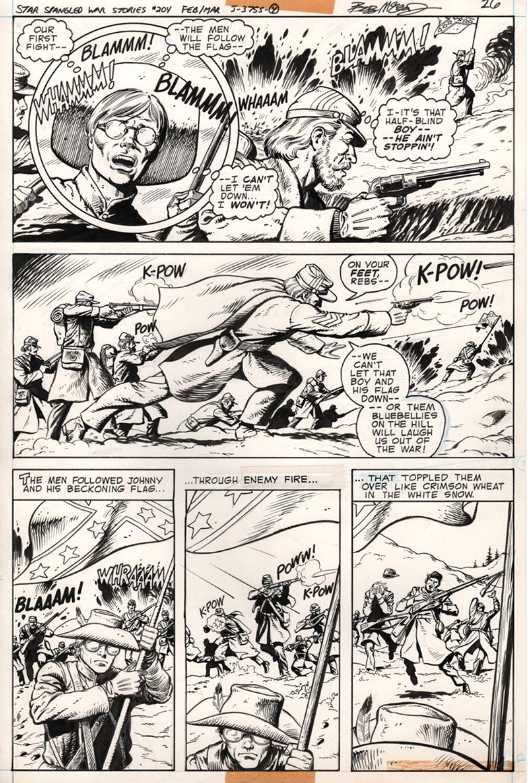 Star Spangled War Stories - 204 pg26
