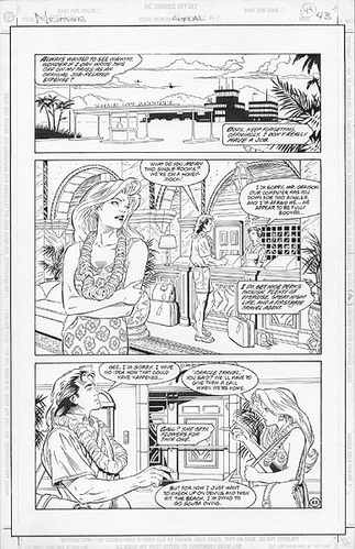 Nightwing - AN 1 pg43