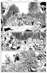 The New Mutants Forever - 1 pg10