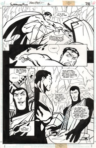 Superman Plus - 1 pg28