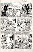 Original Art Page - Hulk - 13 pg22