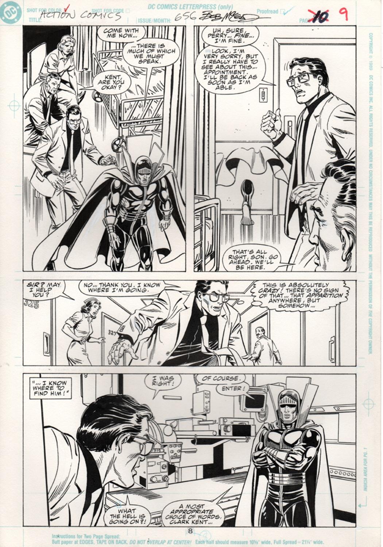 Action Comics - 656 pg08